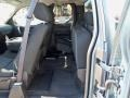2012 Blue Granite Metallic Chevrolet Silverado 1500 LT Extended Cab 4x4  photo #19