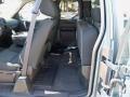 2012 Blue Granite Metallic Chevrolet Silverado 1500 LT Extended Cab 4x4  photo #20