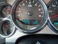 2012 Blue Granite Metallic Chevrolet Silverado 1500 LT Extended Cab 4x4  photo #23