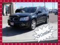 Carbon Black Metallic 2008 Pontiac Torrent GXP AWD