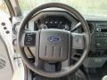 Steel Steering Wheel Photo for 2012 Ford F250 Super Duty #61910506