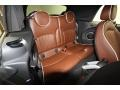 Lounge Hot Chocolate Leather 2009 Mini Cooper Interiors