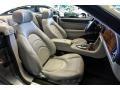 2006 Jaguar XK Dove Interior Interior Photo