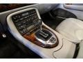 2006 Jaguar XK Dove Interior Transmission Photo