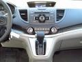 Gray Controls Photo for 2012 Honda CR-V #61941548