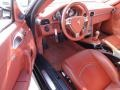 Terracotta Interior Photo for 2007 Porsche 911 #61953722