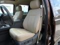 2012 Golden Bronze Metallic Ford F250 Super Duty Lariat Crew Cab 4x4  photo #27