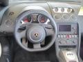 2012 Gallardo LP 560-4 Spyder Steering Wheel