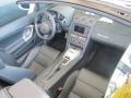 Dashboard of 2012 Gallardo LP 560-4 Spyder