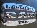 2012 Sagebrush Pearl Dodge Ram 1500 Laramie Longhorn Crew Cab 4x4  photo #10