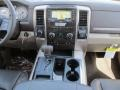 2012 Sagebrush Pearl Dodge Ram 1500 Laramie Longhorn Crew Cab 4x4  photo #15