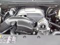 2012 Mocha Steel Metallic Chevrolet Silverado 1500 LT Extended Cab 4x4  photo #17