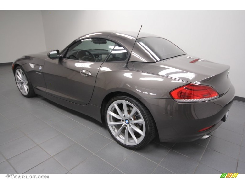 Bmw Z4 Roadster Specs 2010 Bmw Z4 Sdrive30i Vs 2000 Bmw Z3