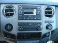 2012 Sterling Grey Metallic Ford F250 Super Duty XLT SuperCab 4x4  photo #17