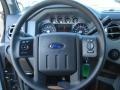 2012 Sterling Grey Metallic Ford F250 Super Duty XLT SuperCab 4x4  photo #18