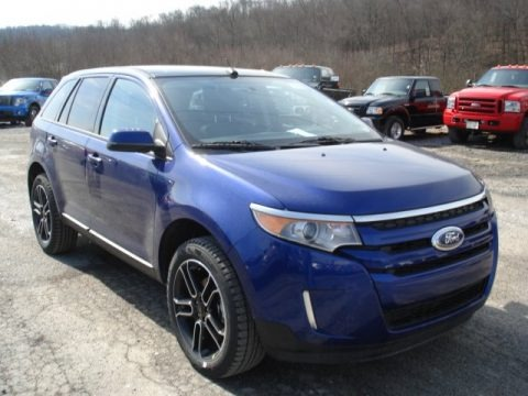 2013 ford edge sel awd data info and specs. Black Bedroom Furniture Sets. Home Design Ideas