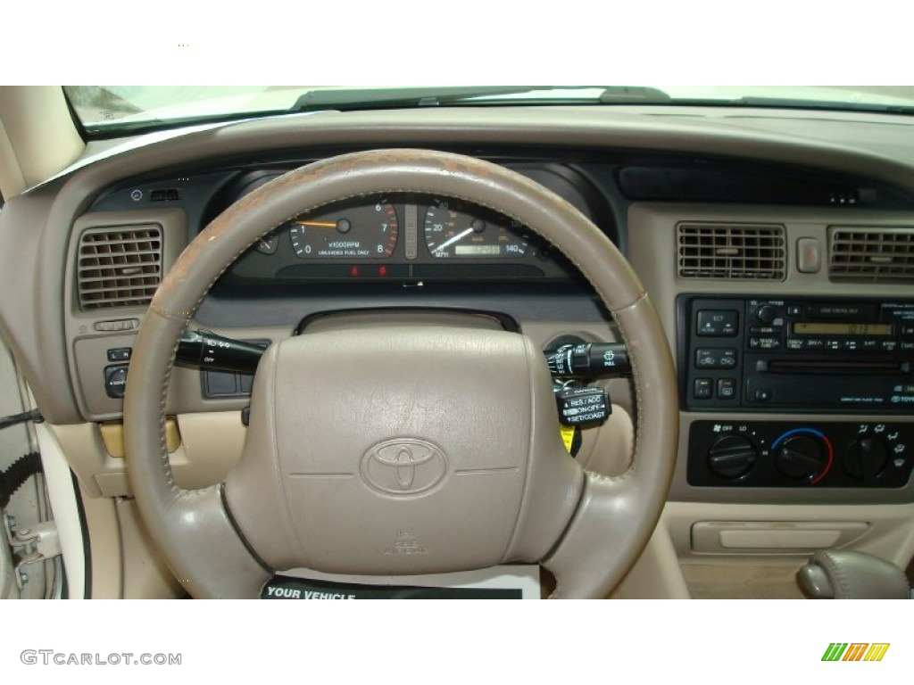 1998 toyota avalon interior pictures to pin on pinterest. Black Bedroom Furniture Sets. Home Design Ideas