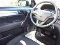 2010 Crystal Black Pearl Honda CR-V LX  photo #11
