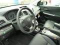 2012 Crystal Black Pearl Honda CR-V EX-L 4WD  photo #15