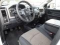 Dark Slate/Medium Graystone Prime Interior Photo for 2010 Dodge Ram 3500 #62016237