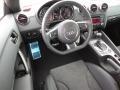 2012 TT 2.0T quattro Roadster Steering Wheel