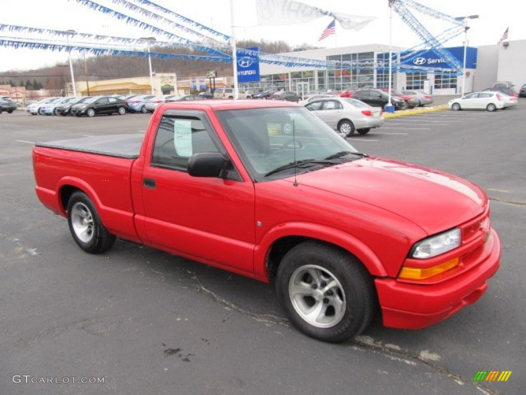Used Chevrolet S10 For Sale Springfield MO  CarGurus