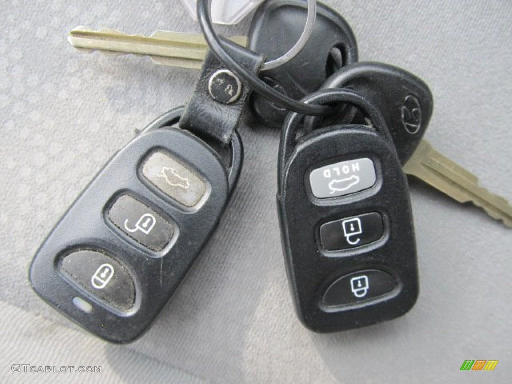 2010 Hyundai Elantra Gls Keys Photo 62024454 Gtcarlot Com