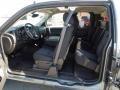 2012 Blue Granite Metallic Chevrolet Silverado 1500 LT Extended Cab 4x4  photo #11