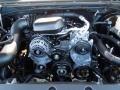 2012 Blue Granite Metallic Chevrolet Silverado 1500 Work Truck Extended Cab  photo #22