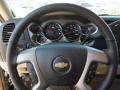 2012 Black Chevrolet Silverado 1500 LT Crew Cab 4x4  photo #11