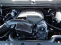 2012 Black Chevrolet Silverado 1500 LT Crew Cab 4x4  photo #22