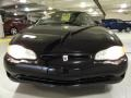 2000 Black Chevrolet Monte Carlo SS  photo #4