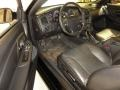 2000 Black Chevrolet Monte Carlo SS  photo #13