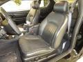 2000 Black Chevrolet Monte Carlo SS  photo #16