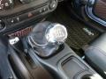 2012 Winter Chill Pearl Jeep Wrangler Sahara Arctic Edition 4x4  photo #23