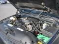 2001 Chevrolet Silverado 1500 5.3 Liter OHV 16-Valve Vortec V8 Engine Photo