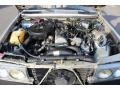 1985 E Class 300 CD Coupe 3.0 Liter SOHC 10-Valve Turbo-Diesel Inline 5 Cylinder Engine
