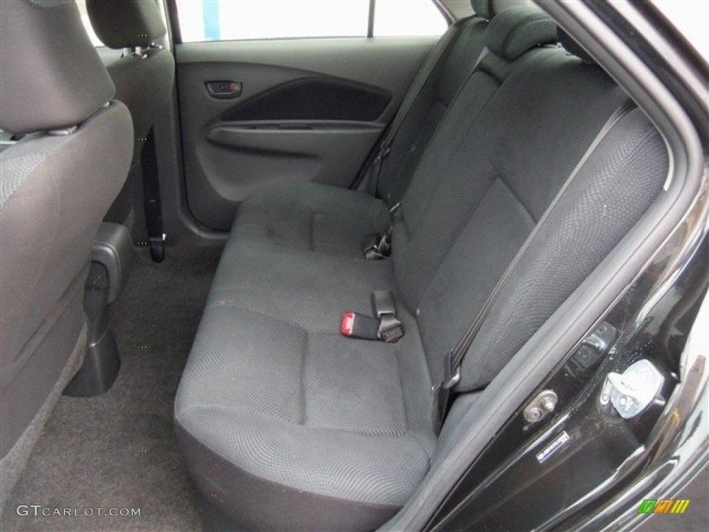 2012 Toyota Yaris Sedan Interior Photo 62048847 Gtcarlot Com
