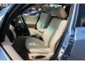 2006 BMW X3 Sand Beige Interior Front Seat Photo