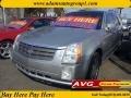 Silver Smoke Metallic 2004 Cadillac SRX V8