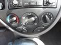 Medium Graphite Controls Photo for 2003 Ford Focus #62065434