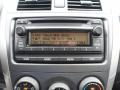 Audio System of 2012 Corolla S