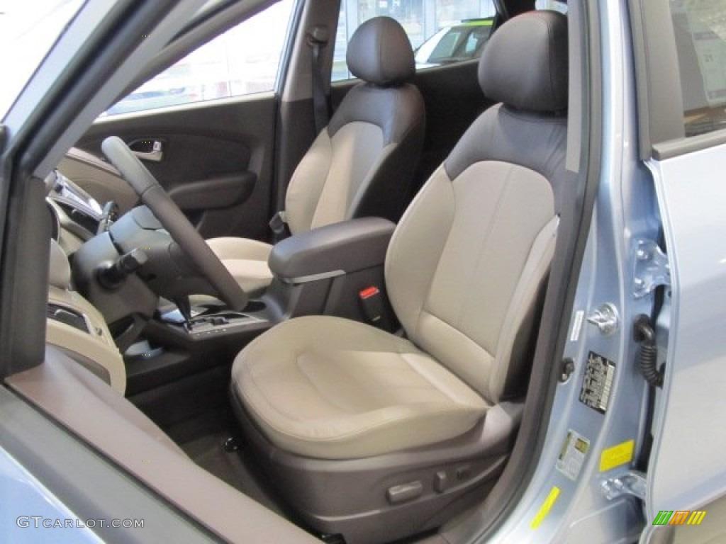 2012 Hyundai Tucson Limited Awd Interior Photo 62081660