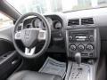 Dark Slate Gray Dashboard Photo for 2012 Dodge Challenger #62089044