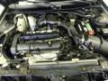 2003 Black Ford Escort ZX2 Coupe  photo #4