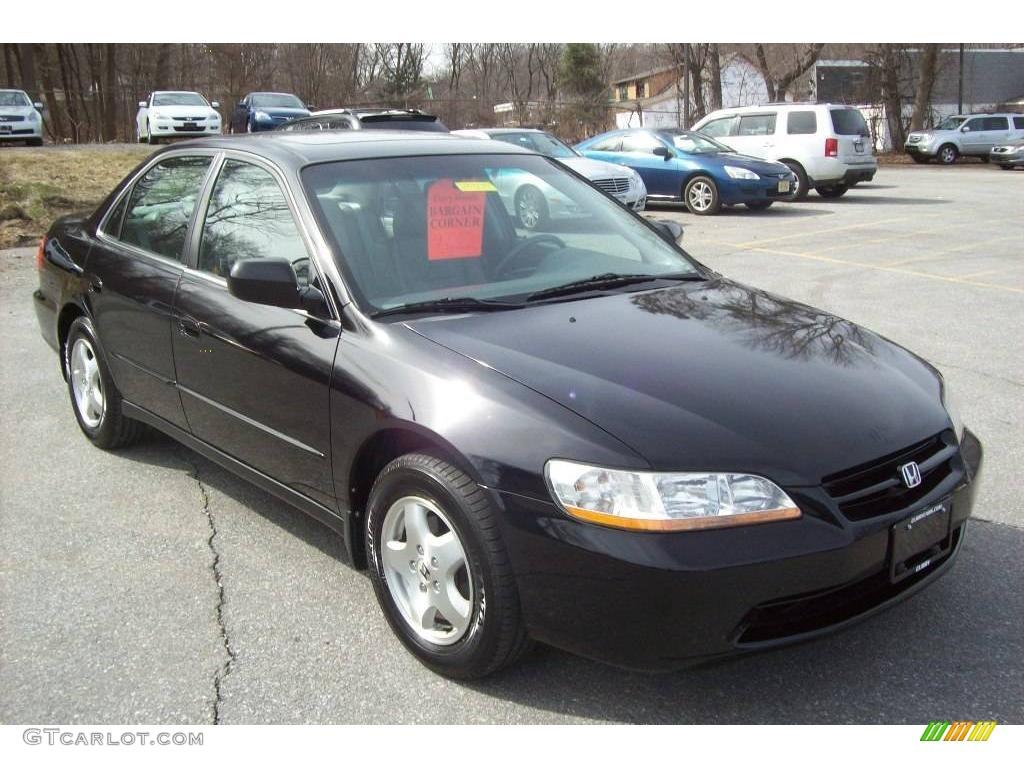 Kelebihan Honda Accord 2000 Harga