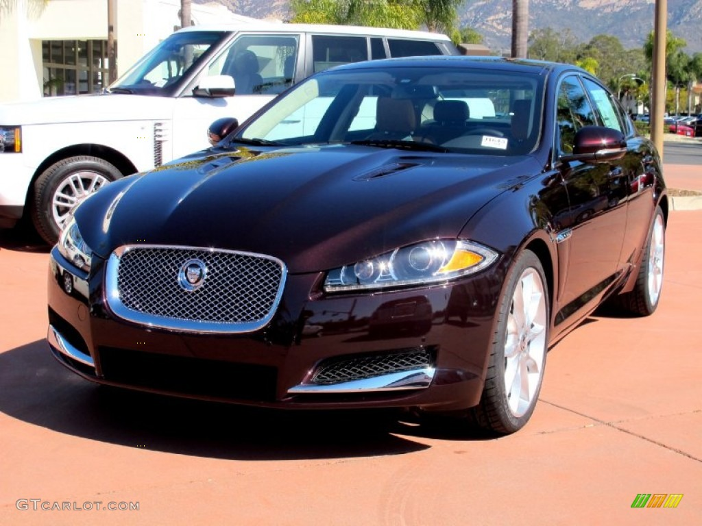 2012 caviar metallic jaguar xf supercharged 62097760 photo 3 car color galleries. Black Bedroom Furniture Sets. Home Design Ideas