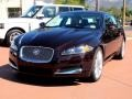 2012 Caviar Metallic Jaguar XF Supercharged #62097760