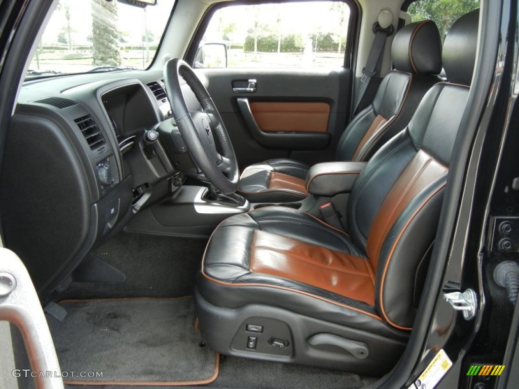2006 hummer h3 standard h3 model interior photo 62122103. Black Bedroom Furniture Sets. Home Design Ideas