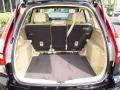 2010 Crystal Black Pearl Honda CR-V LX  photo #5